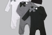 Evie's clothes