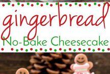 Jul - fika, mat och andra godsaker