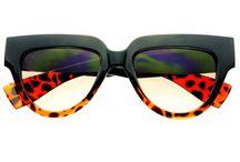 Le Glasses Fur da Eyes