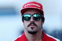 Alonso sostiene la strategia del suo team
