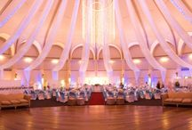 Event Venues / Let us help you choose a party hall, event venue, or conference centre for your next big event