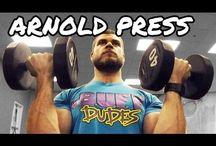 gym - body