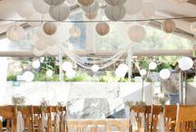 Spring 2016 Wedding Decor Trends
