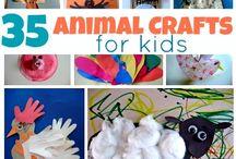B. Animal theme - kids