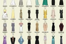 Dresses oscae