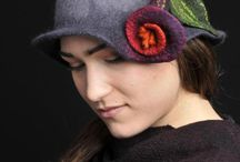 Hat+bag=Felt*