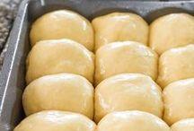 γλυκά ψωμιά sweet breads