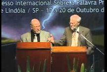 David Hunt / Pregação - Cristianismo