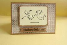 My card, My craft