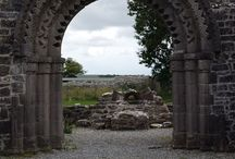 Spirituele reis magisch Ierland / Krachtplaatsen in Ierland