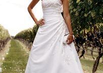 Pinspire My wedding / #DBBridalStyle