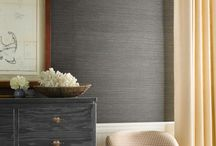 Wallcovering / by Eve Kristiansen
