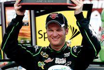 NASCAR  / by Dennis Shields