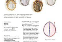 Beadwork -Bead&Button