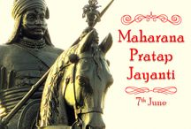 Maharana Pratap Jayanti 2016 / His birth anniversary (Maharana Pratap Jayanti) is celebrated as full fledged festival every year on 3rd day of Jyestha Shukla phase. The date of Pratap Jayanti in 2016 is 7 June. Maharana Pratap has gained amazing respect and honor as he is seen as an epitome of valor, heroism, pride, patriotism and the spirit of independence.