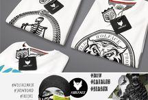 LOGO / MA Graphic Design Studio / Logos / Logotypes www.momentart.pl