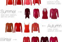 kleurtypes