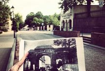 Kielce - past and now