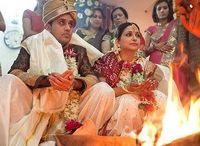 Jain, Indian Weddings / Jain wedding traditions and photos for ideas