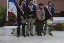 2013 - Championnats de France - Team Thiriez / Le Team Thiriez remporte la médaille d'or aux Championnats de France en octobre 2013 à Lisieux