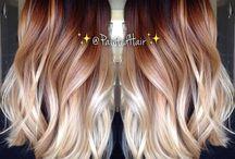 couleur cheveux tendance 2017