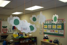 Kindergarten - Dr. Seuss