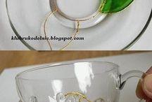 Посуда-роспись