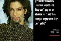 Prince said .... ❤❣♾⚤☮⚜