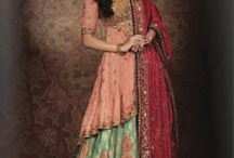 Fancy Paki Clothes  / by Muniza Sulahry