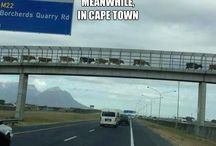Only in africa :)