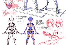 Anatomy-Sketch