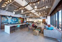 Office Design Inspiration