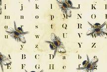 Bees / by ElemenoP