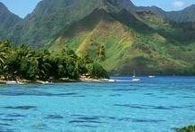 Polinesie Française
