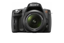 Sony Digital SLR Cameras / by Graeme Teague