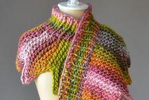 Kutominen/Knitting