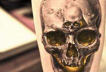 tatouage kevin