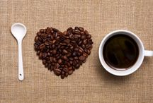 Coffee -the elixir of life / Need I say more? / by Amy Nogar - My Happy Crazy Life