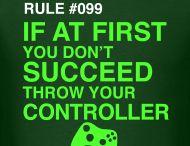 Gamer Living
