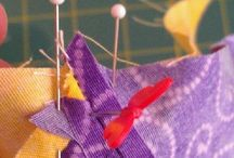 Quilting Helpful Hints