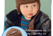 мода для малыша