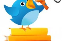 Twitter * Twitter Tools / by Donna Baumbach