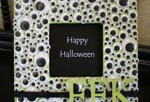Halloween love. / by Monica Ellis