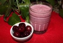 Recipes - smoothie-liciousness