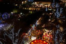 Winter Wonderland Edinburgh