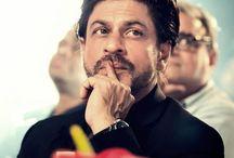 Srk king of Bollywood!!!❤️❤️❤️