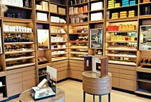 Cigars Lounges and Shops / Cigarian beloved place!!!