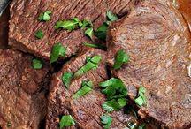 salçali biftek