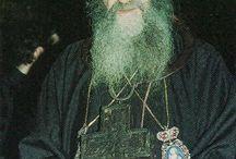 Orthodox Fathers | Γέροντες