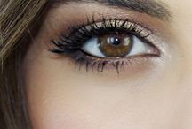 Makeup ojos marrones